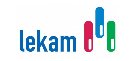 logo: HONOROWY GODPOSARZ: <br><br>LEK-AM