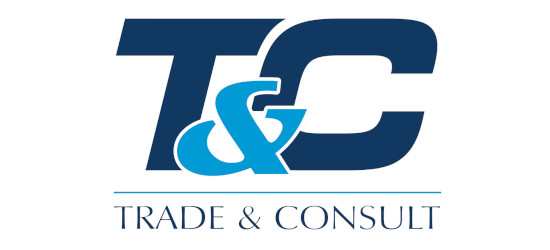 logo: SPONSOR:<br><br>Trade&Consult