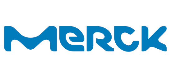 logo: PARTNER:<br><br>Merck